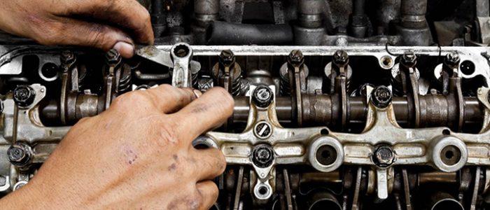 Chase Engine Ltd, Engine Restoration, Machining and Rebuilding