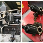 Carburettor Overhaul